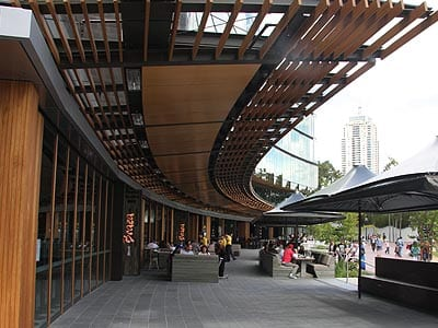 Darling Quarter, Sydney